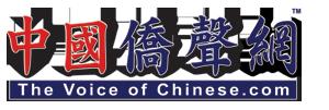 中国侨声网